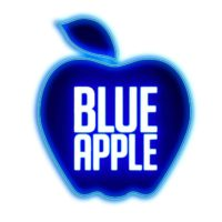 Blue Apple Limassol Logo